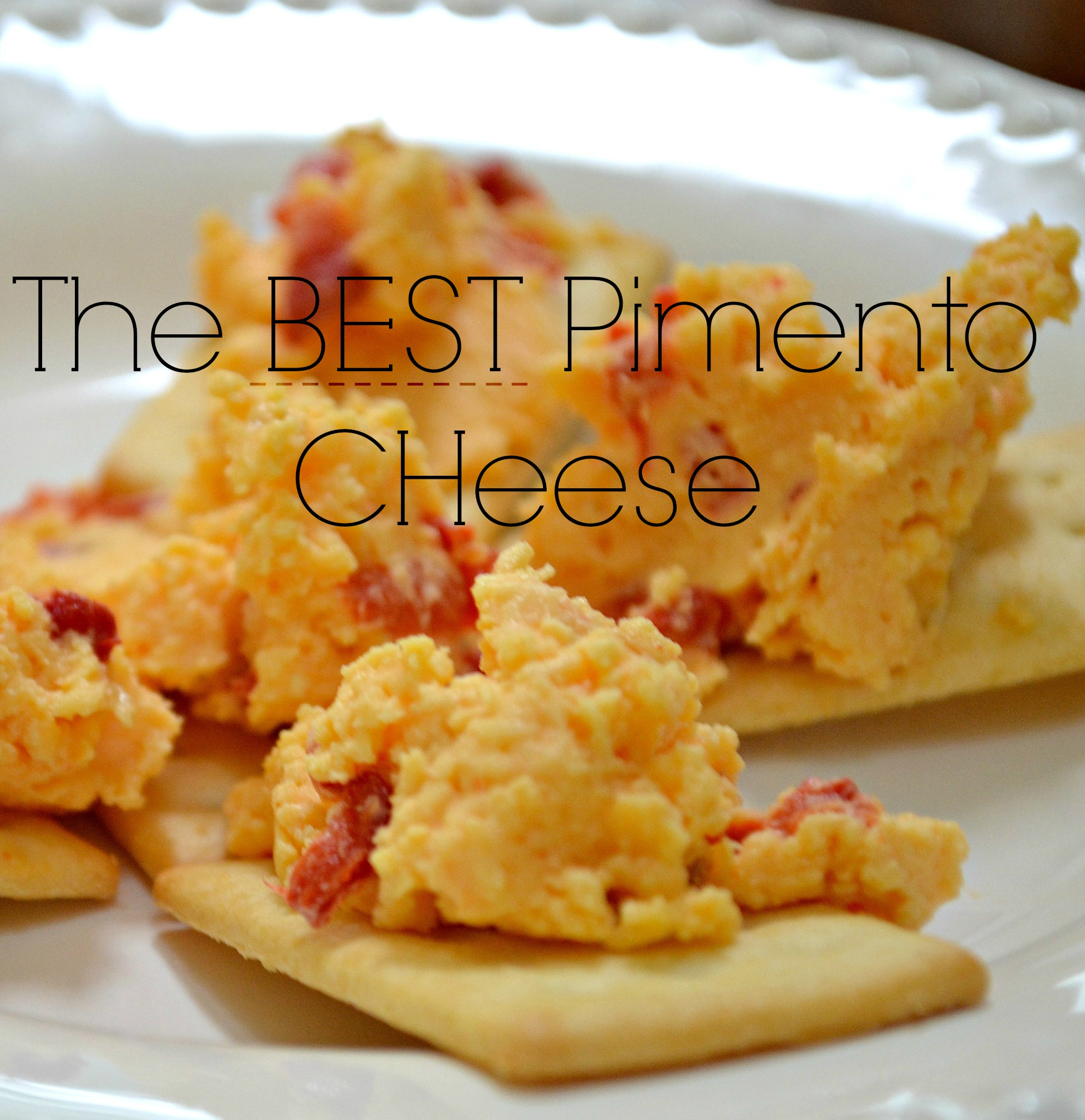 The BEST Pimento Cheese | Loblollies Blog