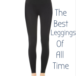 The Best Leggings of All Time