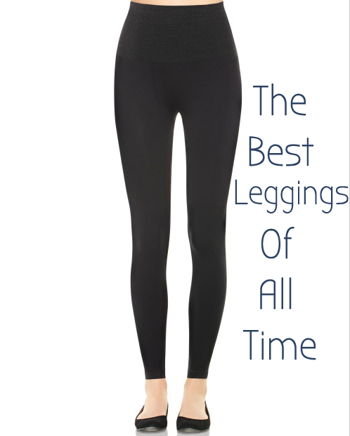 The Best Leggings of All Time | Loblollies Blog