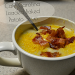 Cafe Carolina Loaded Baked Potato Soup