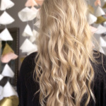 Quick and Easy Waves with a Curling Iron